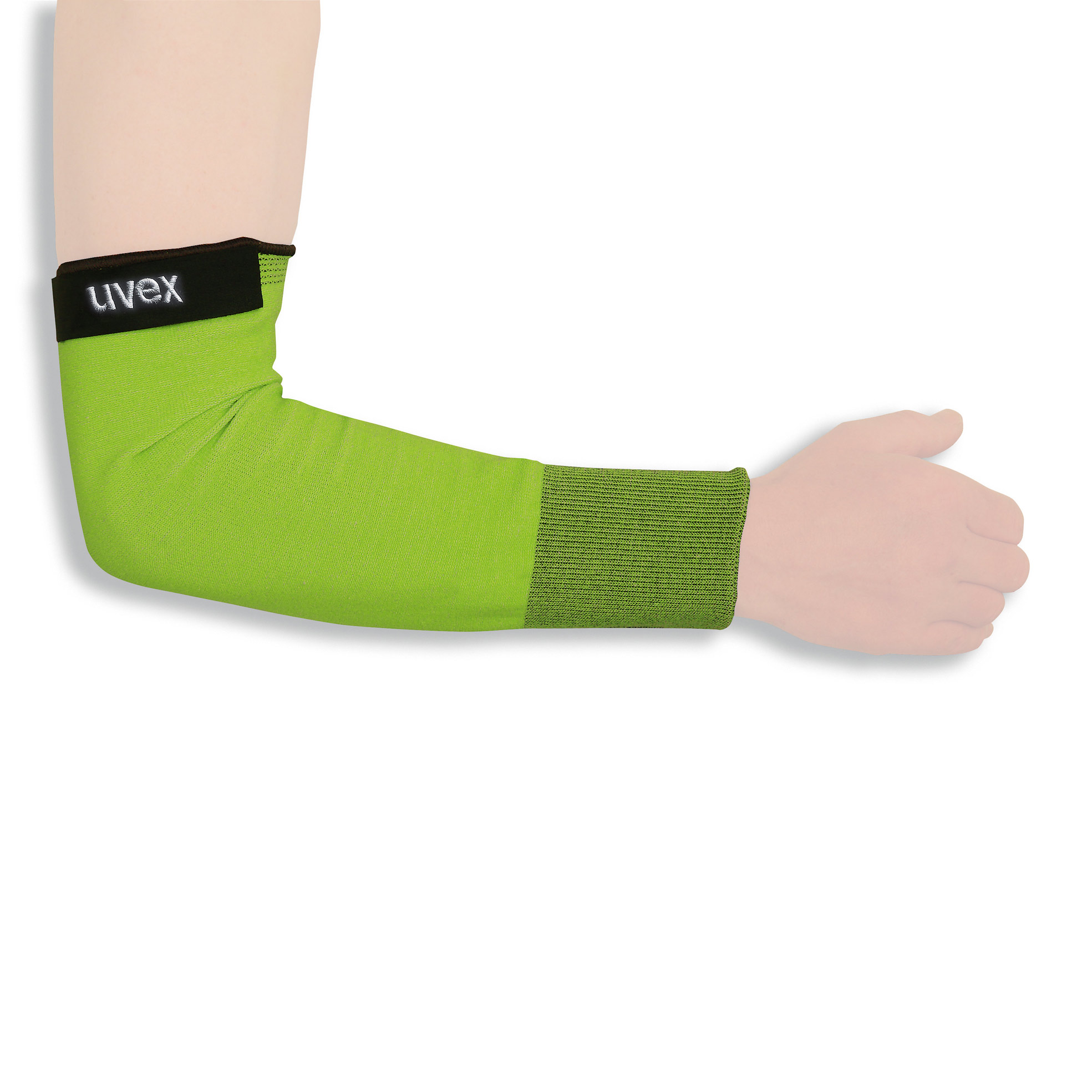 Uvex C500 Sleeve Lower Arm Protection Safety Gloves