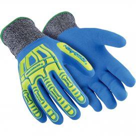 HexArmor® Rig Lizard® Fluid 7102 Stoßschutzhandschuh