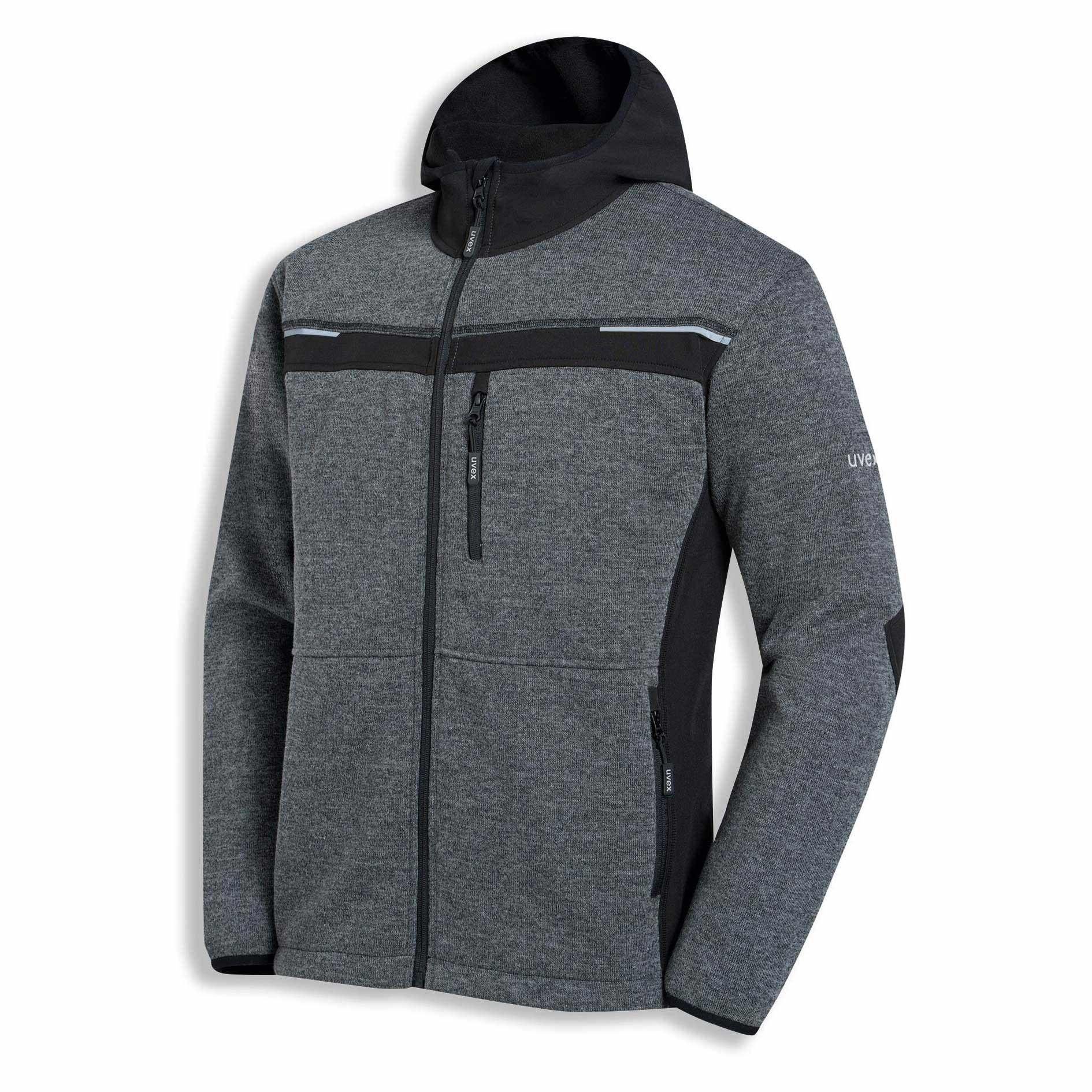 Jacke Und Softshell Uvex Workwear PerfectSchutzbekleidung strdhQxC