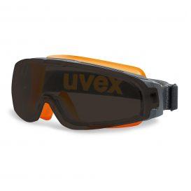 Vollsichtbrille uvex u-sonic