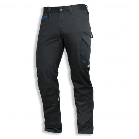 Slim-Fit-Cargohose uvex suXXeed