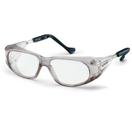 uvex RX 5502 prescription safety spectacles