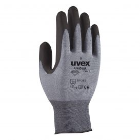 Schnittschutzhandschuh uvex unidur 6642