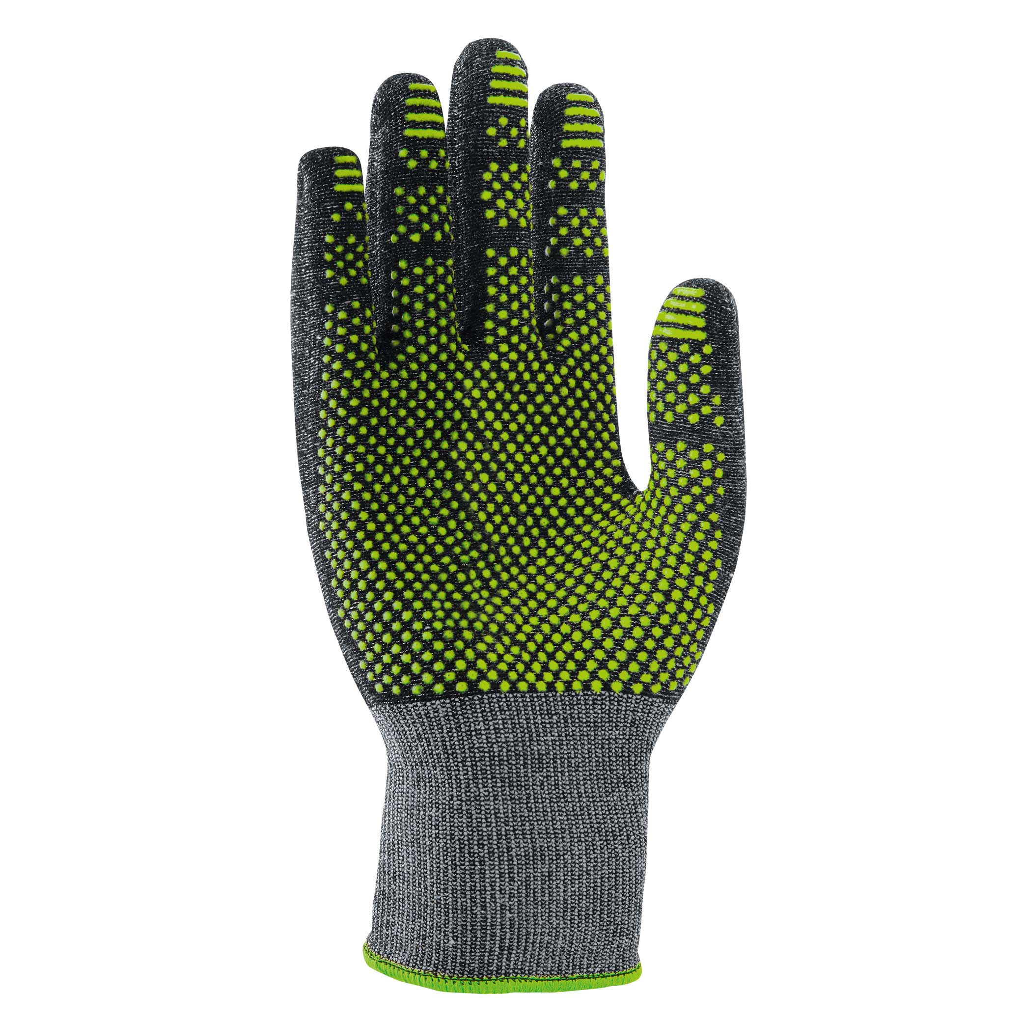 Uvex C300 Dry Cut Protection Glove Safety Gloves Uvex
