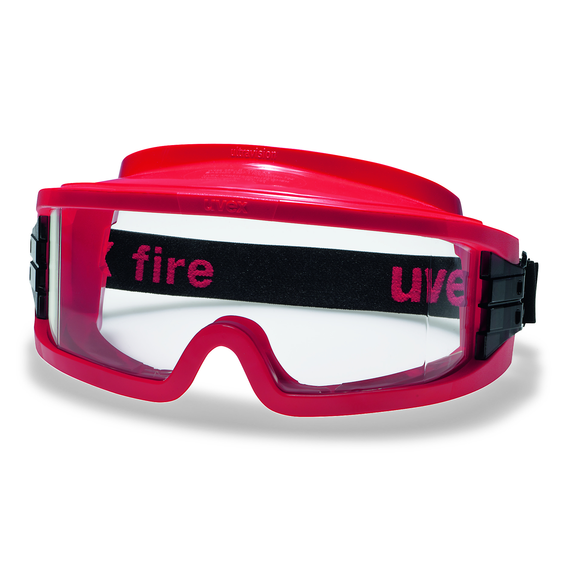 d18296fcd17729 Lunettes de protection panoramiques uvex ultravision   Protection des yeux    uvex safety