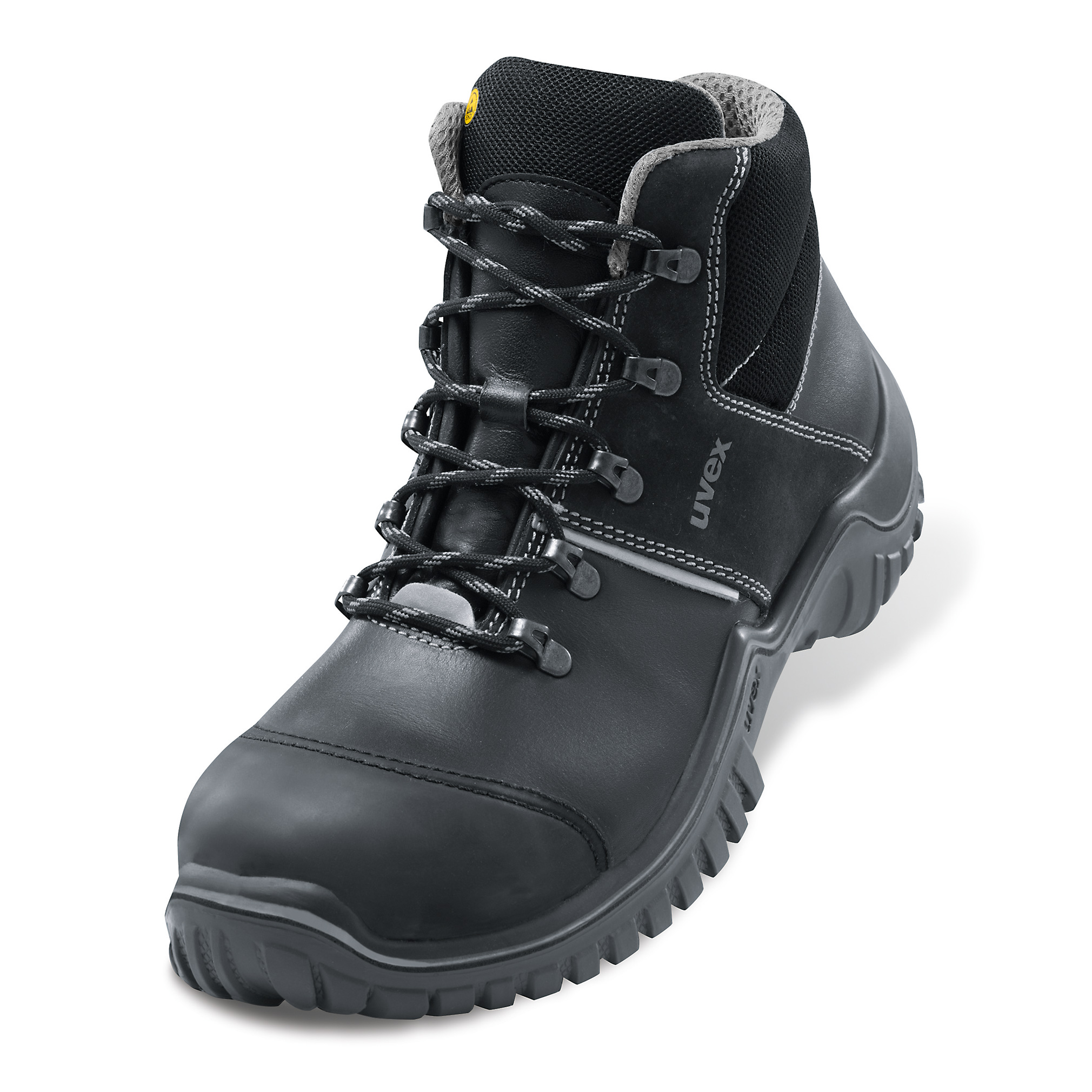 8eeeeaaac30 uvex motion classic 2.0 S3 SRC lace-up boot | Safety shoes | uvex safety