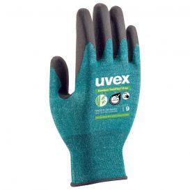 uvex Bamboo TwinFlex® D xg