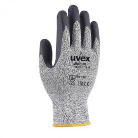 uvex unidur 6649 cut protection glove