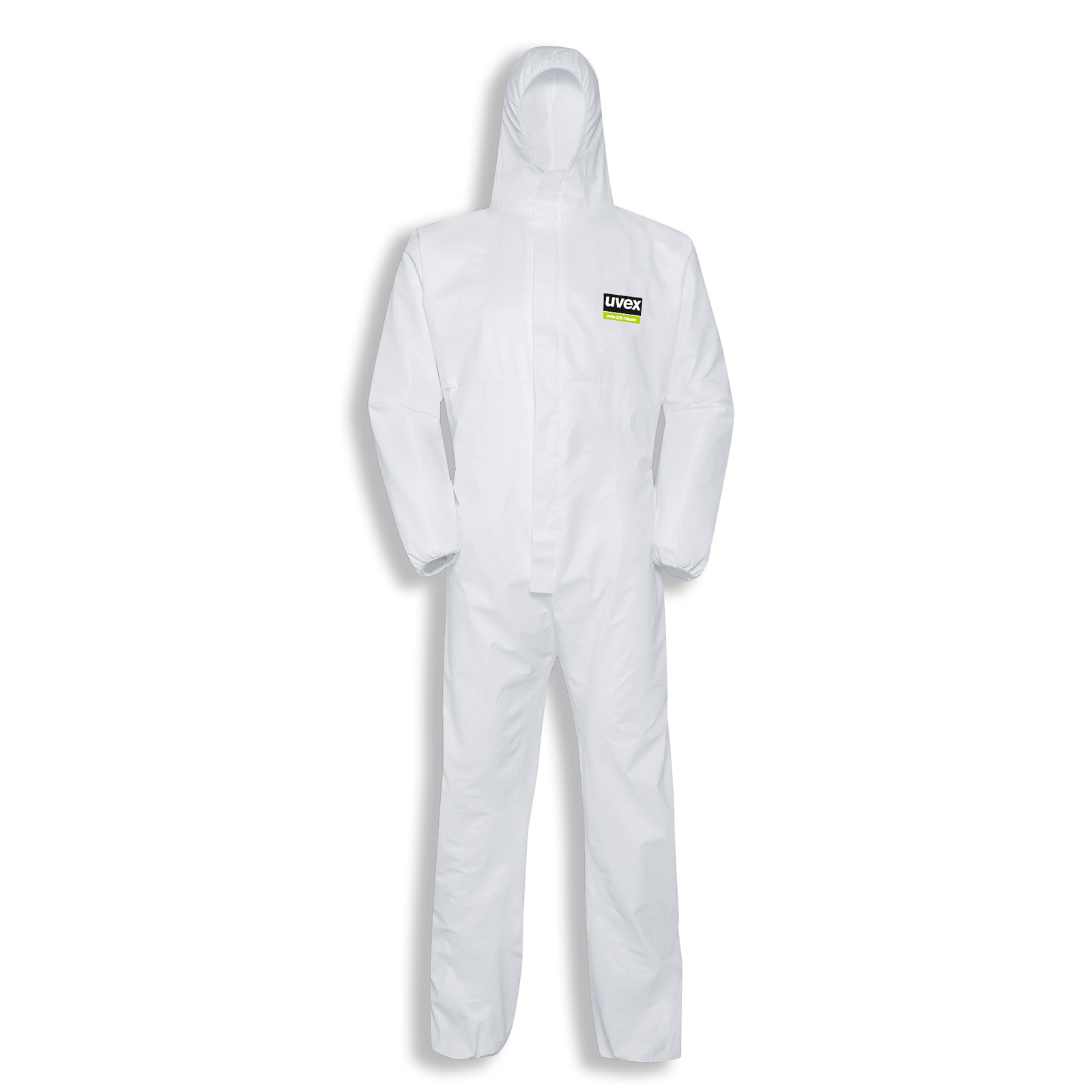 Uvex 5 6 Classic Chemical Protection Suit Protective