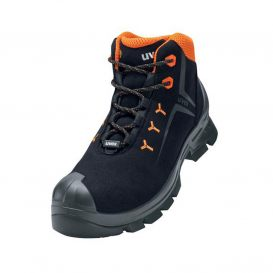uvex 2 VIBRAM® S3 HI HRO SRC lace-up boot