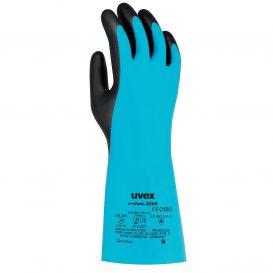 Gant de protection contre les produits chimiques uvexu-chem3200