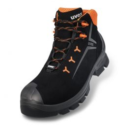 uvex 2 GTX VIBRAM® S3 WR HI HRO SRC lace-up boot