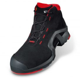 uvex 1 x-tended support S3 SRC lace-up boot