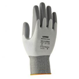 uvex phynomic foam safety glove