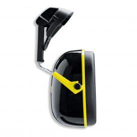 uvex K2H helmet earmuffs