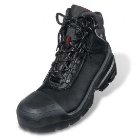 uvex quatro pro S3 SRC lace-up boot