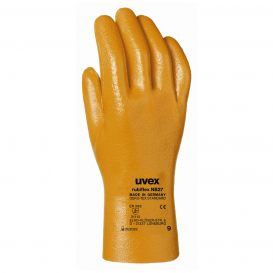uvex rubiflex NB27 safety glove