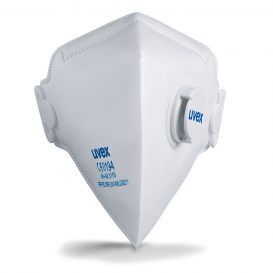 uvex silv-Air c 3110 FFP1 folding mask