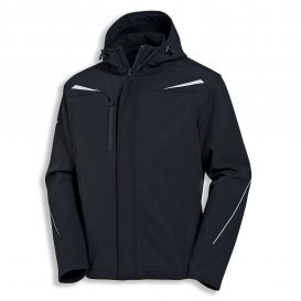 uvex syneXXo softshell jacket