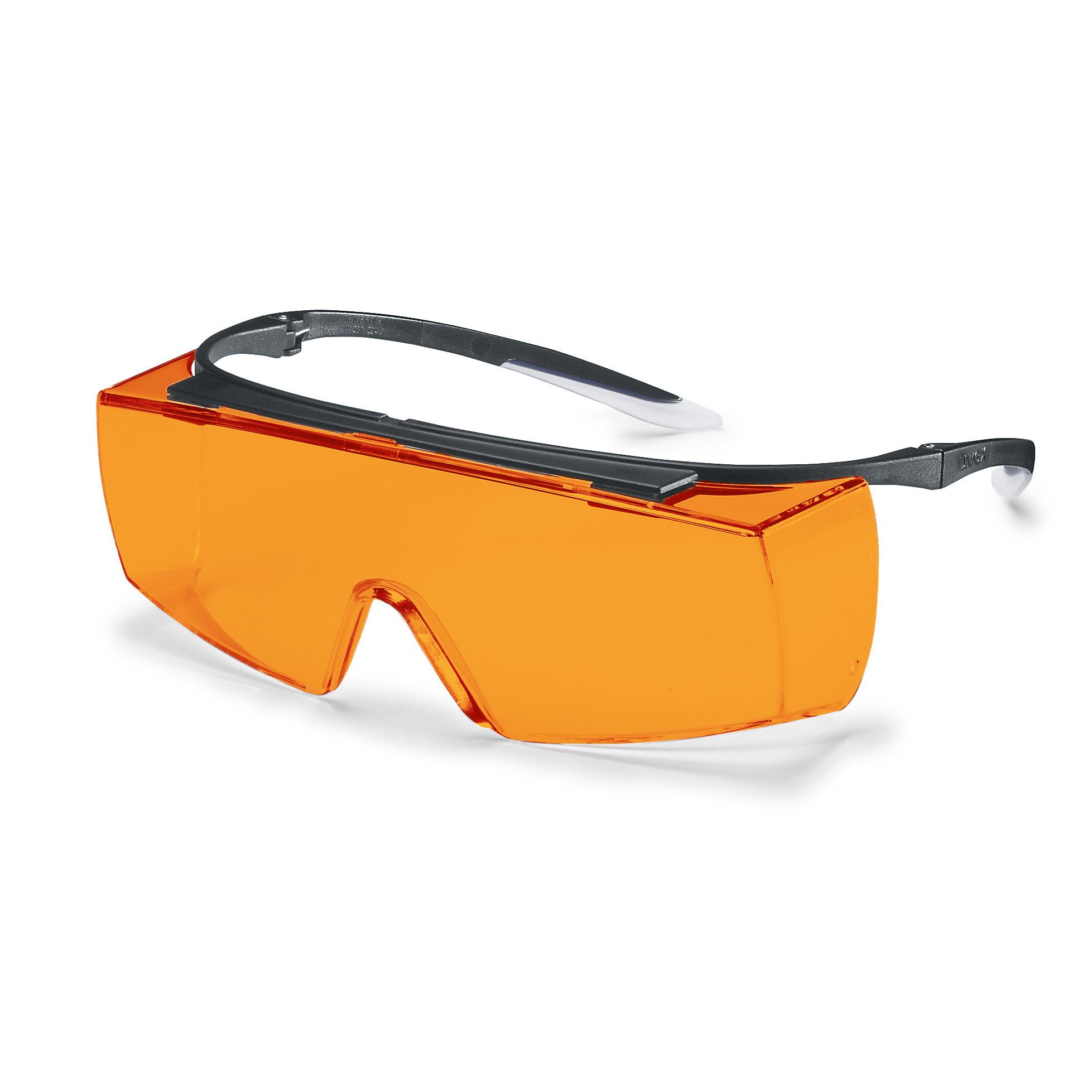 uvex super f OTG spectacles   Safety glasses   uvex safety 1b87d656751a