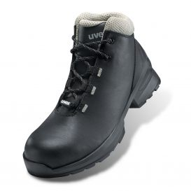 uvex 1 S3 SRC lace-up boot