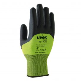 uvex C500 wet plus cut protection glove