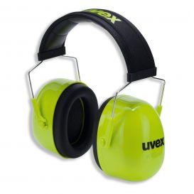 uvex K4 earmuffs