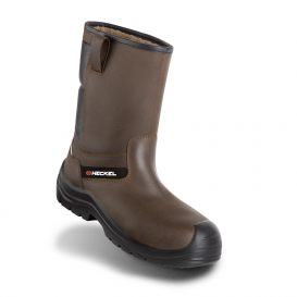 Heckel SUXXEED OFFROAD snow S3 CI SRC winter boot