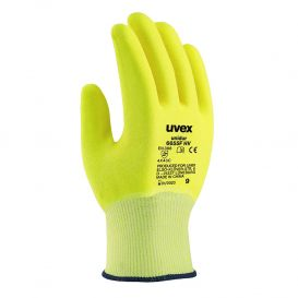 uvex unidur 6655F HV cut protection glove