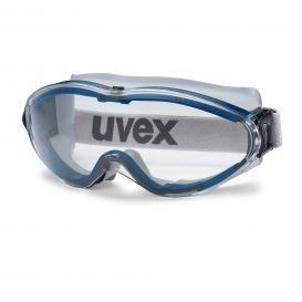 Vollsichtbrille uvex ultrasonic