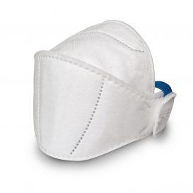 Masque pliable respiratoire FFP1 uvex silv-Air5100+ premium