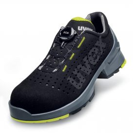 uvex 1 shoe S1 SRC with BOA® Fit System