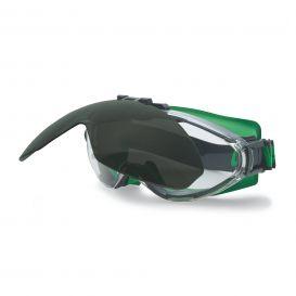Occhiali protettivi per la saldatura uvex ultrasonic flip-up