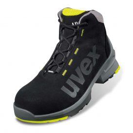 Chaussure montante uvex1 S2 SRC