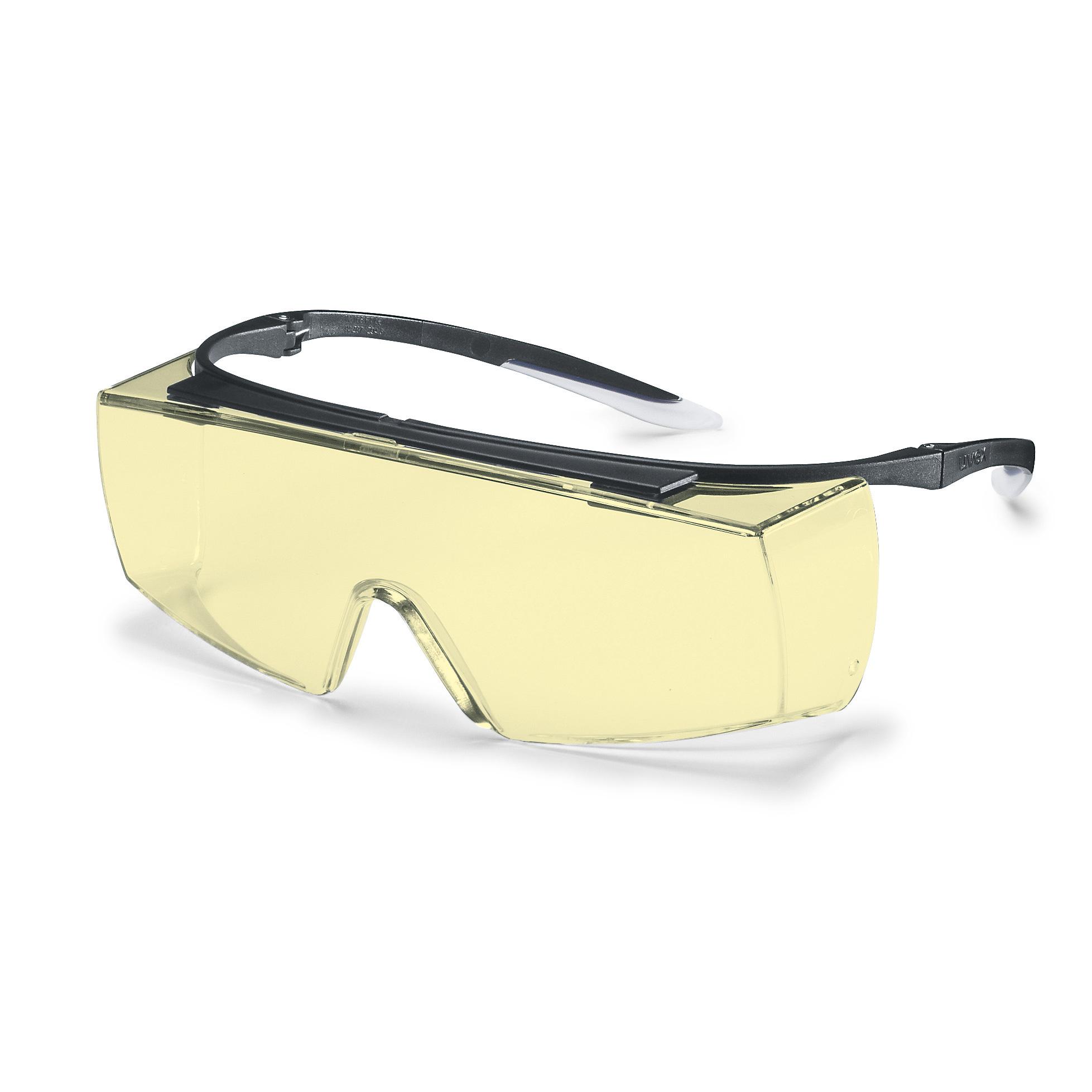 Lunettes à branches uvex super f OTG   Protection des yeux   uvex safety 8ff71c06a4d3