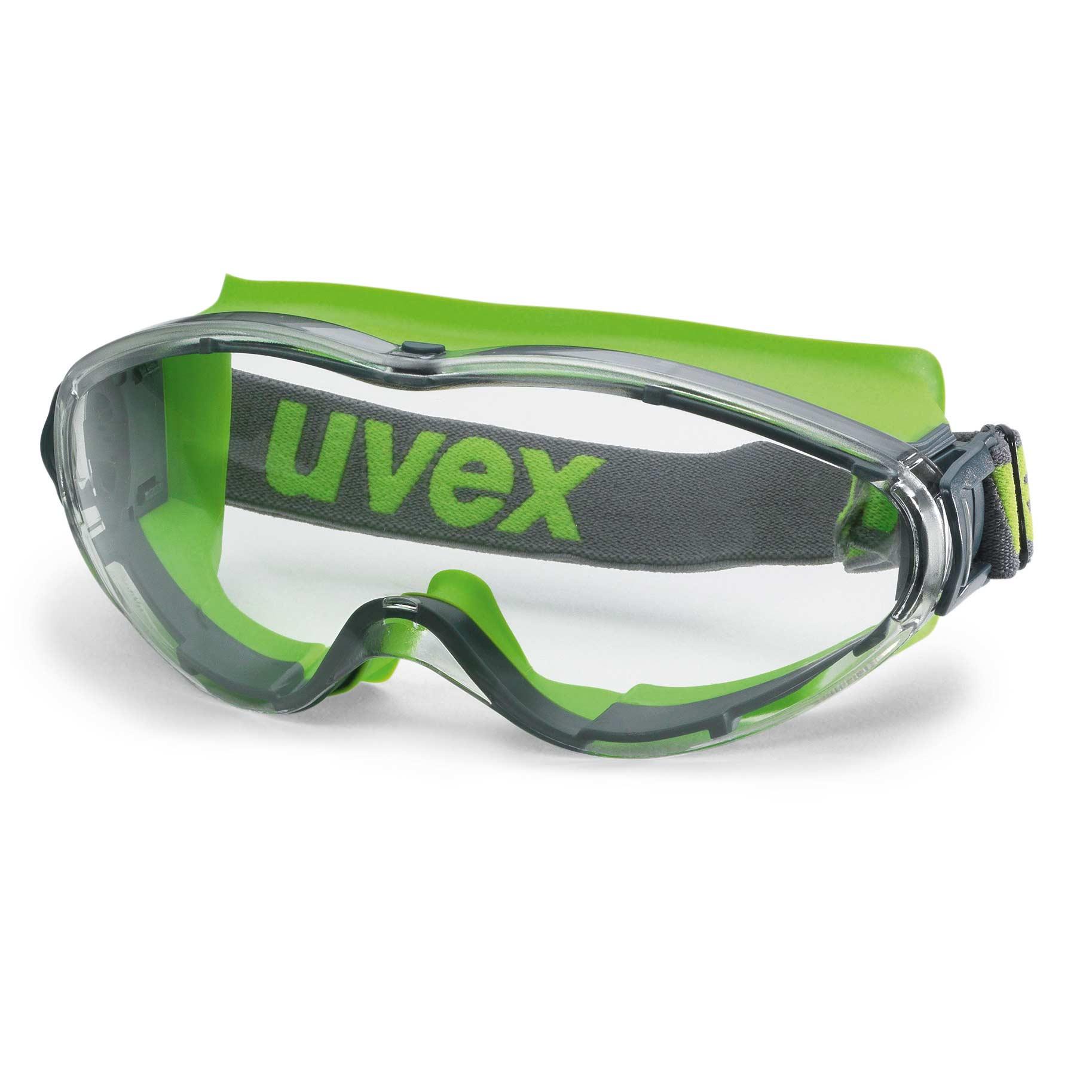 Uvex Ultrasonic Goggles Safety Glasses Uvex Safety