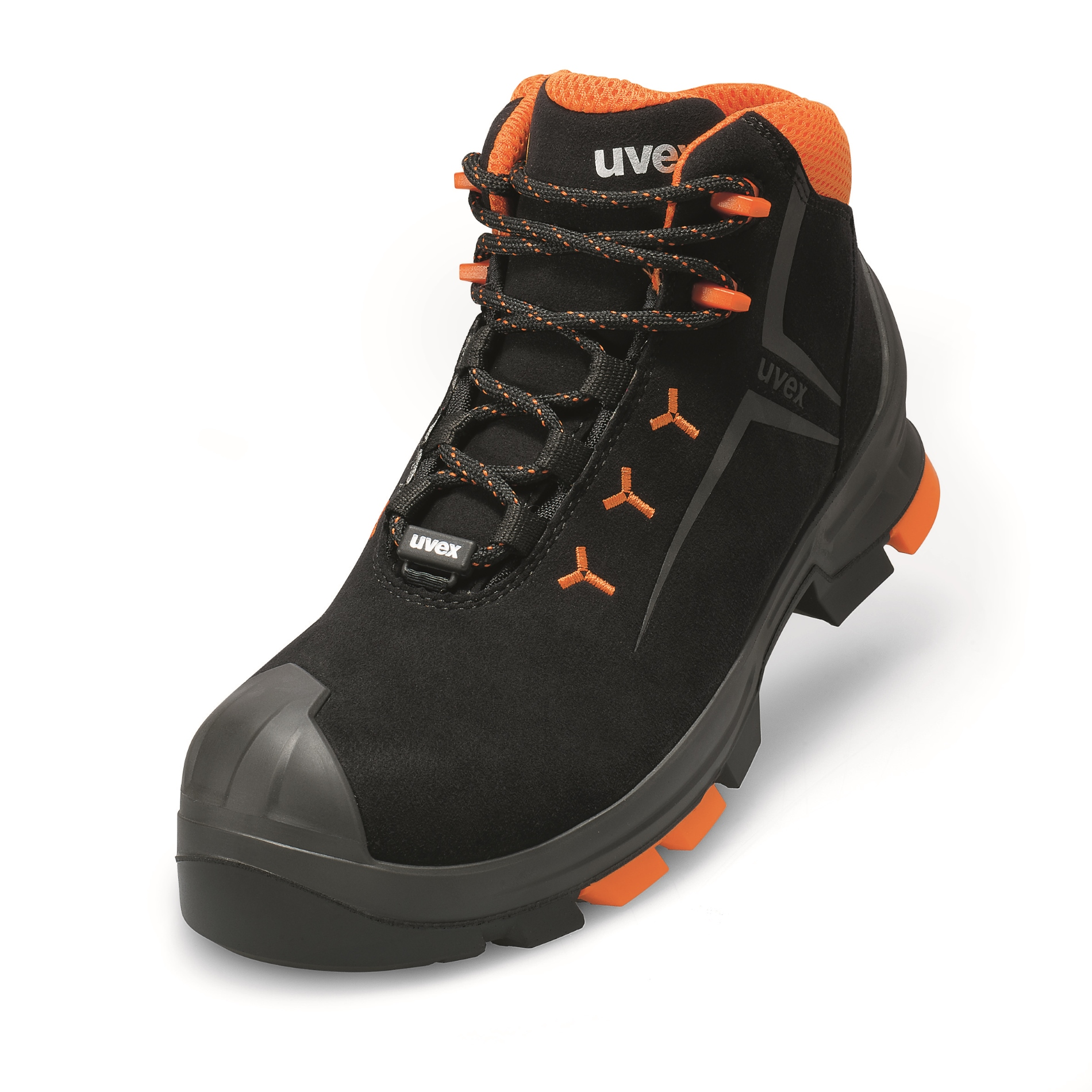 Uvex 2 S3 Src Boot Safety Shoes Uvex Safety