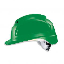 Casque de protection uvex pheos B-WR