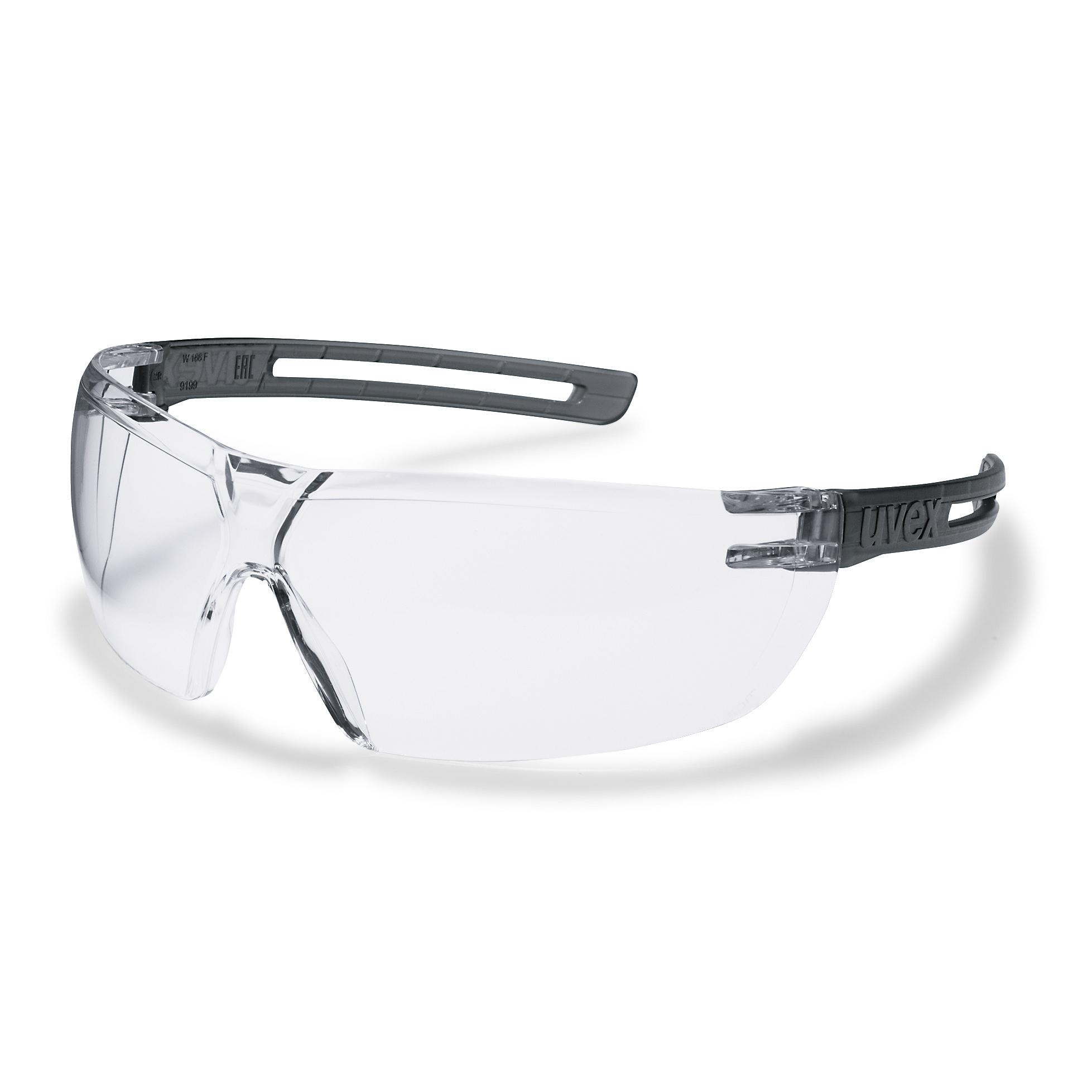 Lunettes à branches uvex x-fit   Protection des yeux   uvex safety 35ba5c457c53
