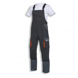 uvex metal pro dungarees