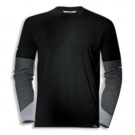 T-shirt uvex cut quatroflex