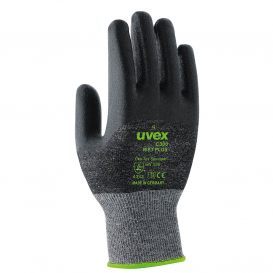uvex C300 wet plus cut protection glove