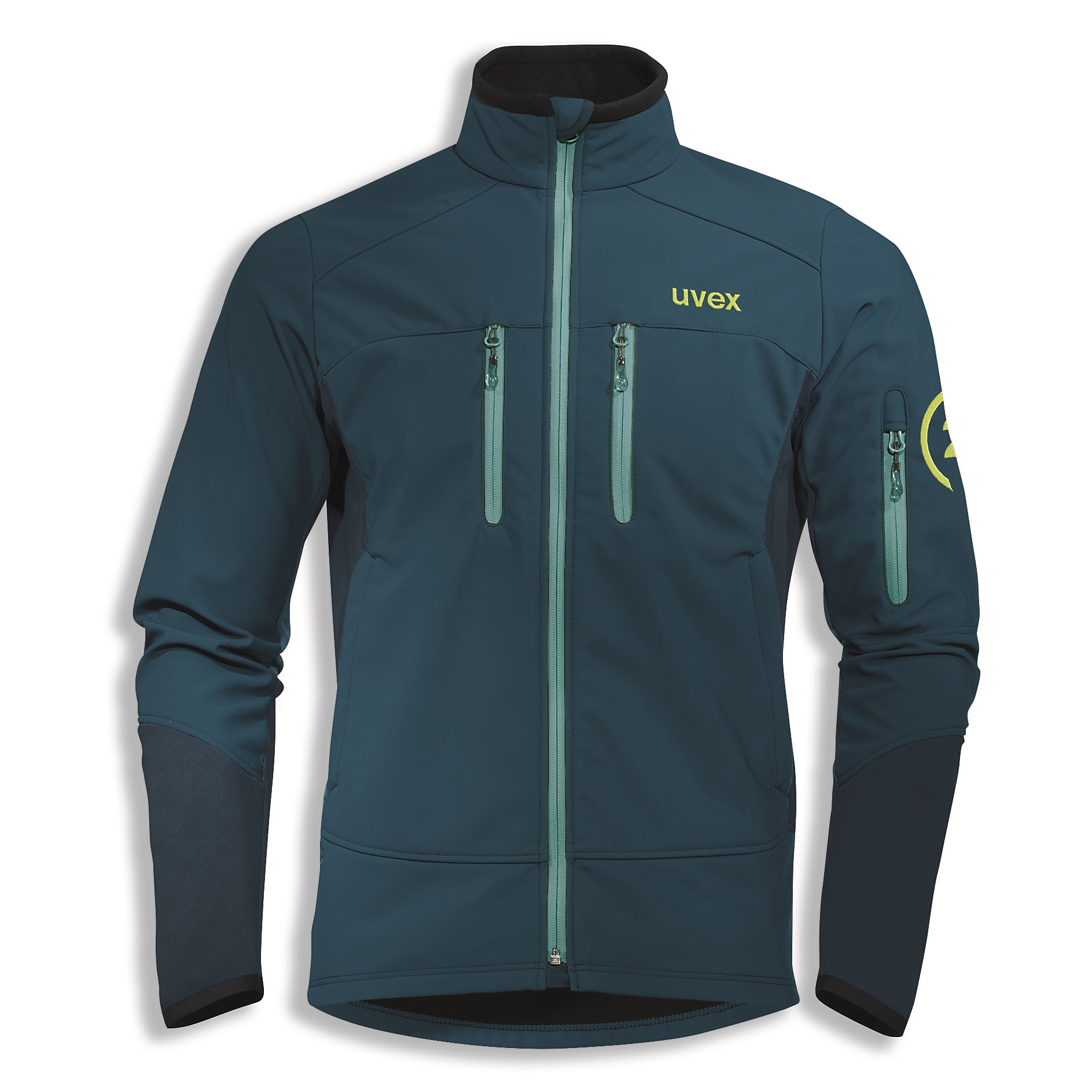 Uvex Collection 26 Softshell Jacket Protective Clothing
