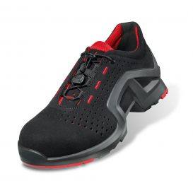 Scarpa bassa uvex 1 x-tended support S1 SRC