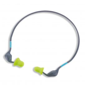 uvex xact-band banded earplugs