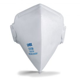 uvex silv-Air c 3100 FFP1 folding mask