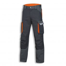 uvex metal pro trousers
