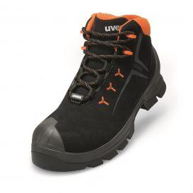 uvex 2 VIBRAM® S3 HI HRO SRC lace-up boot