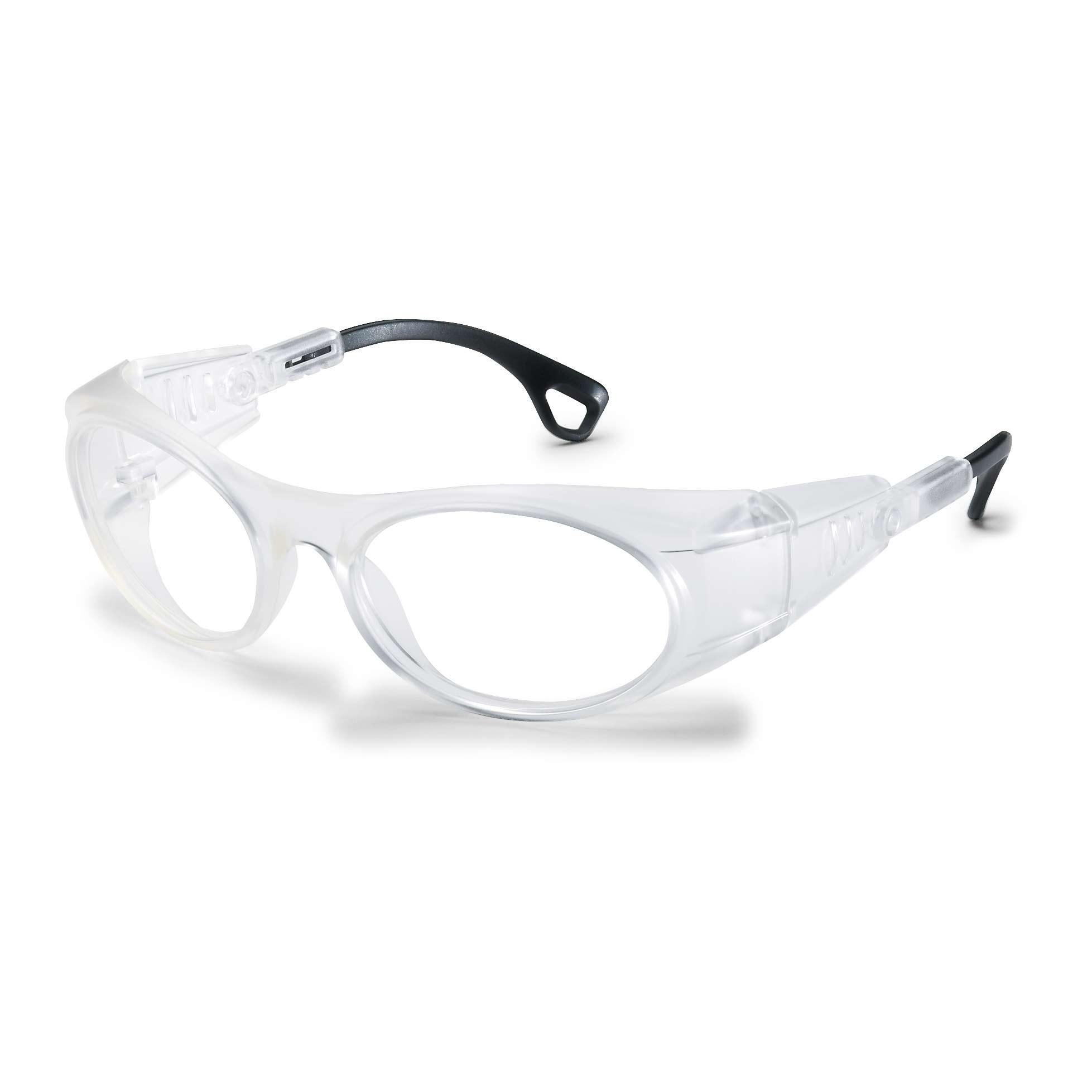 Korrektionsschutzbrille uvex 5505 | Individuelle PSA | uvex safety