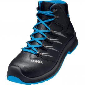 Chaussure montante uvex2 trend S3SRC